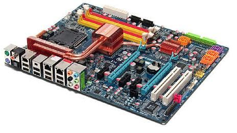 Gigabyte GA-X48-DQ6 par Performance PC