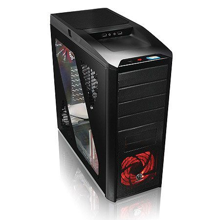 Boitier ThermalTake V9 pour PC Gamer Extreme 3