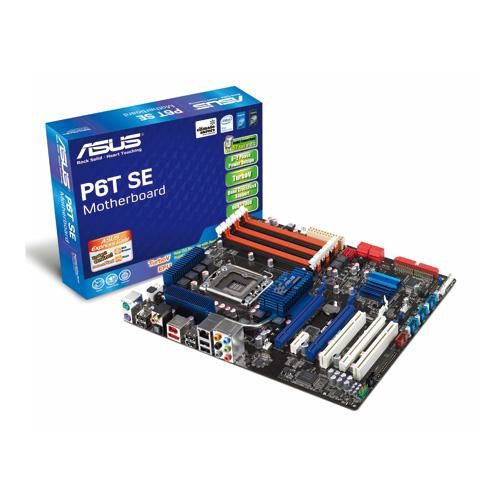 Carte Mere Asus Socket 1366 pour PC Gamer Extreme 3