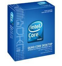 Processeur Intel Core i7 920 pour Devis PC GAMER extreme
