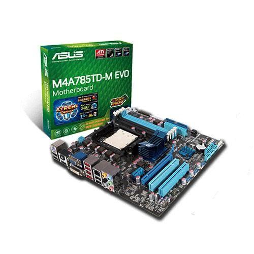 Carte mère Asus Socket AM3 pour Devis PC GAMER 3