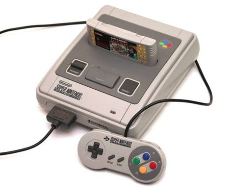 Super Nintendo de Performance PC