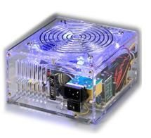 alimentation PC 500W pour Transformation en PC Gamer Immersion Total