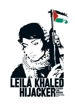 Leila Khaled hires
