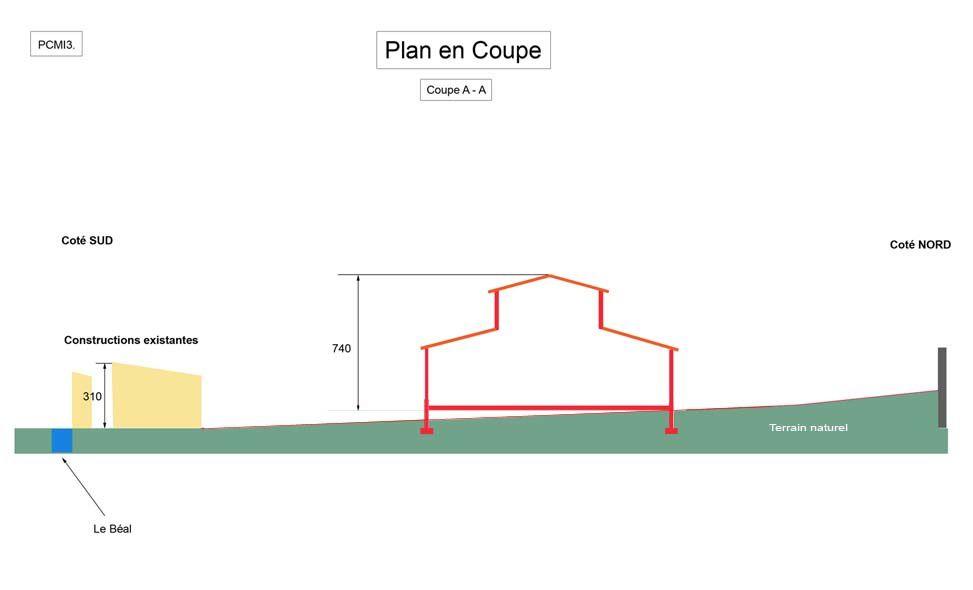 bilan10 mois apr s notre emm nagement la construction de notre maison de camplong. Black Bedroom Furniture Sets. Home Design Ideas