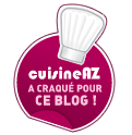 cuisineaz blog