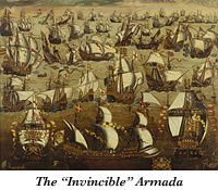 Invincible Armada