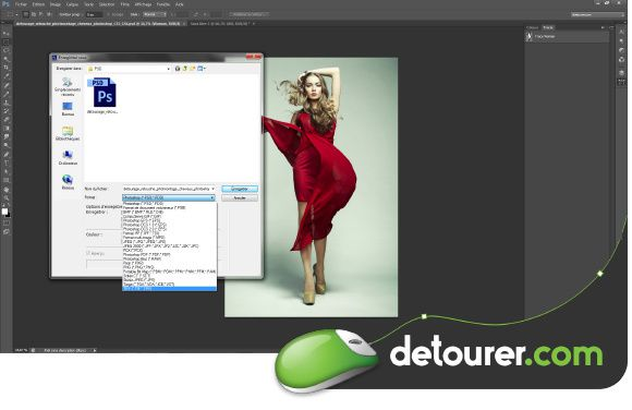 Tutoriel - Importer un détourage de Photoshop à -copie-3