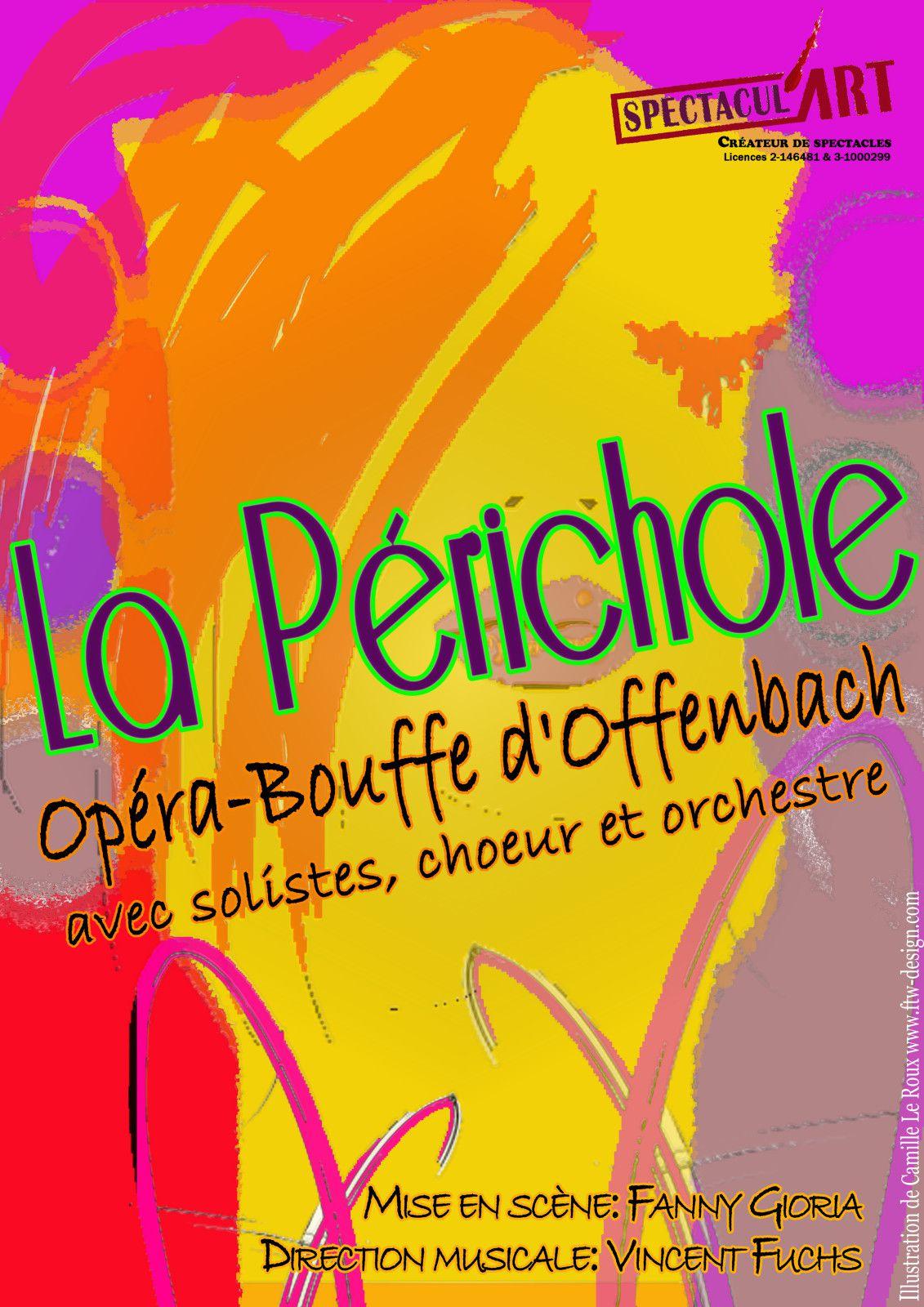 Photos - La Perichole
