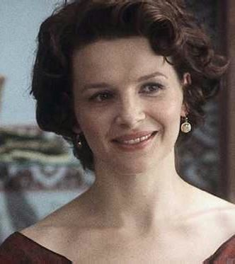 juliette binoche cinema actrice francaise bien le bonjour d 39 andre. Black Bedroom Furniture Sets. Home Design Ideas