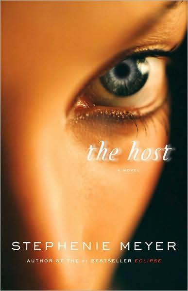 cover 8 - The Host