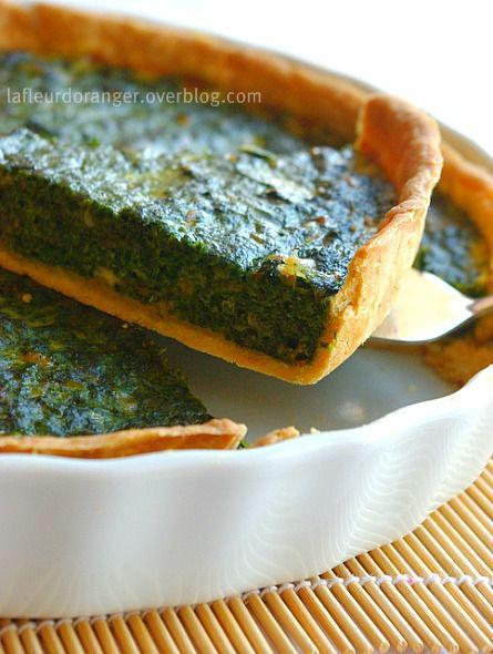 Cake Sale Au Brocoli Blog Cuisine Marocaine Orientale Ma Fleur D