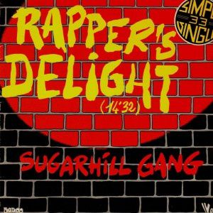 "Rapper's delight"" par The Sugar Hill Gang. - Le blog de loulouti"
