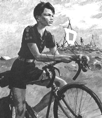 byciclette 2