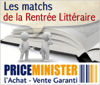 rentree litteraire