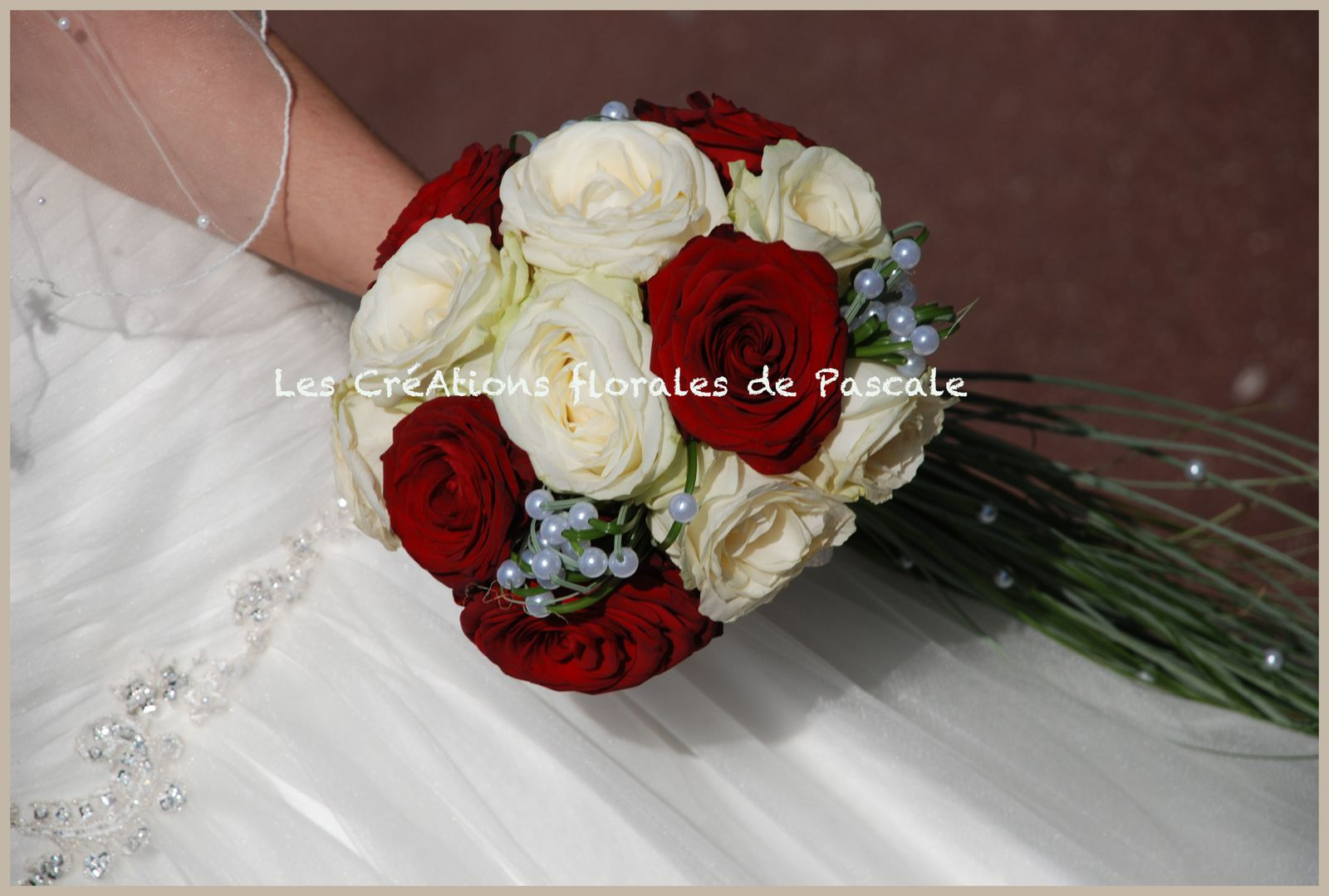 Album 2 bouquet de mariee r cr ation florale blog d 39 art floral blog mariage - Bouquet mariee rouge ...