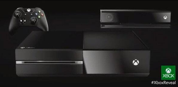 La Xbox One-sciencextra.fr
