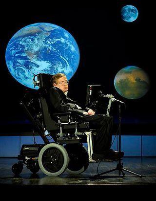 Stephen Hawking explique le sens de la VIE.