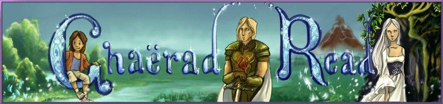 Ghaërad Read