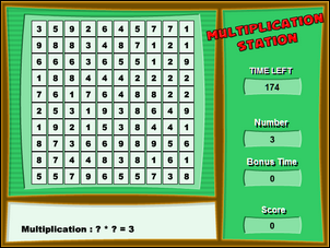 Jeu de revision tables de multiplication le blog de for Multiplication table jeux