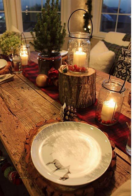 inspiring-rustic-christmas-table-setting-5