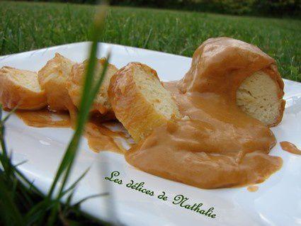 sauce Nantua 1