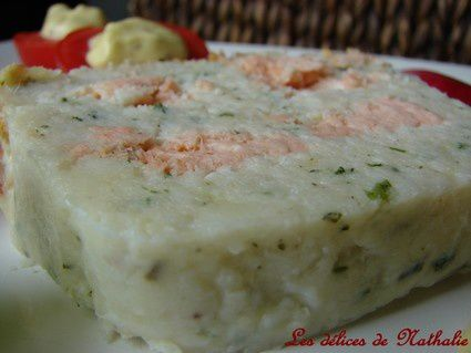 terrine poisson 1