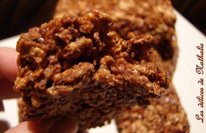 barres céréales 5