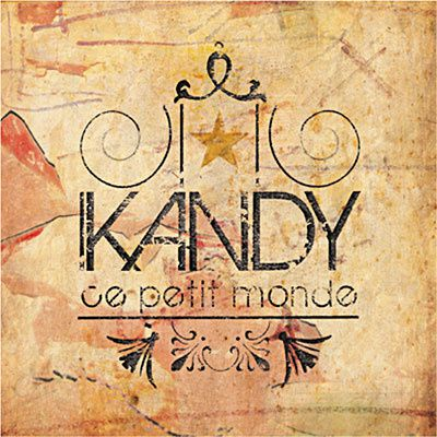 Album - KANDY-Lives