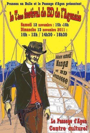Affiche LePassage2011-02