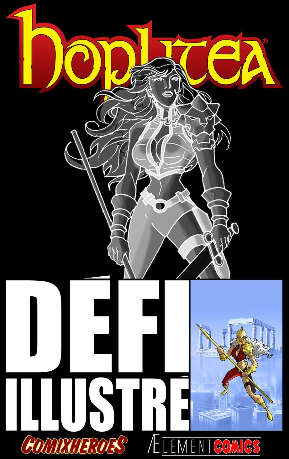 Defi-HOP