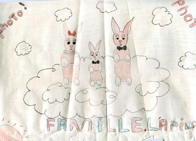 famille_lapins