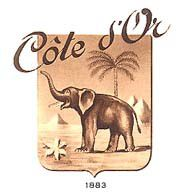 Logo Original Côte d'or