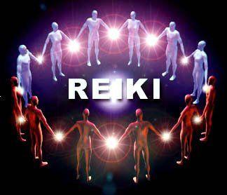 Reiki - 2ème degré