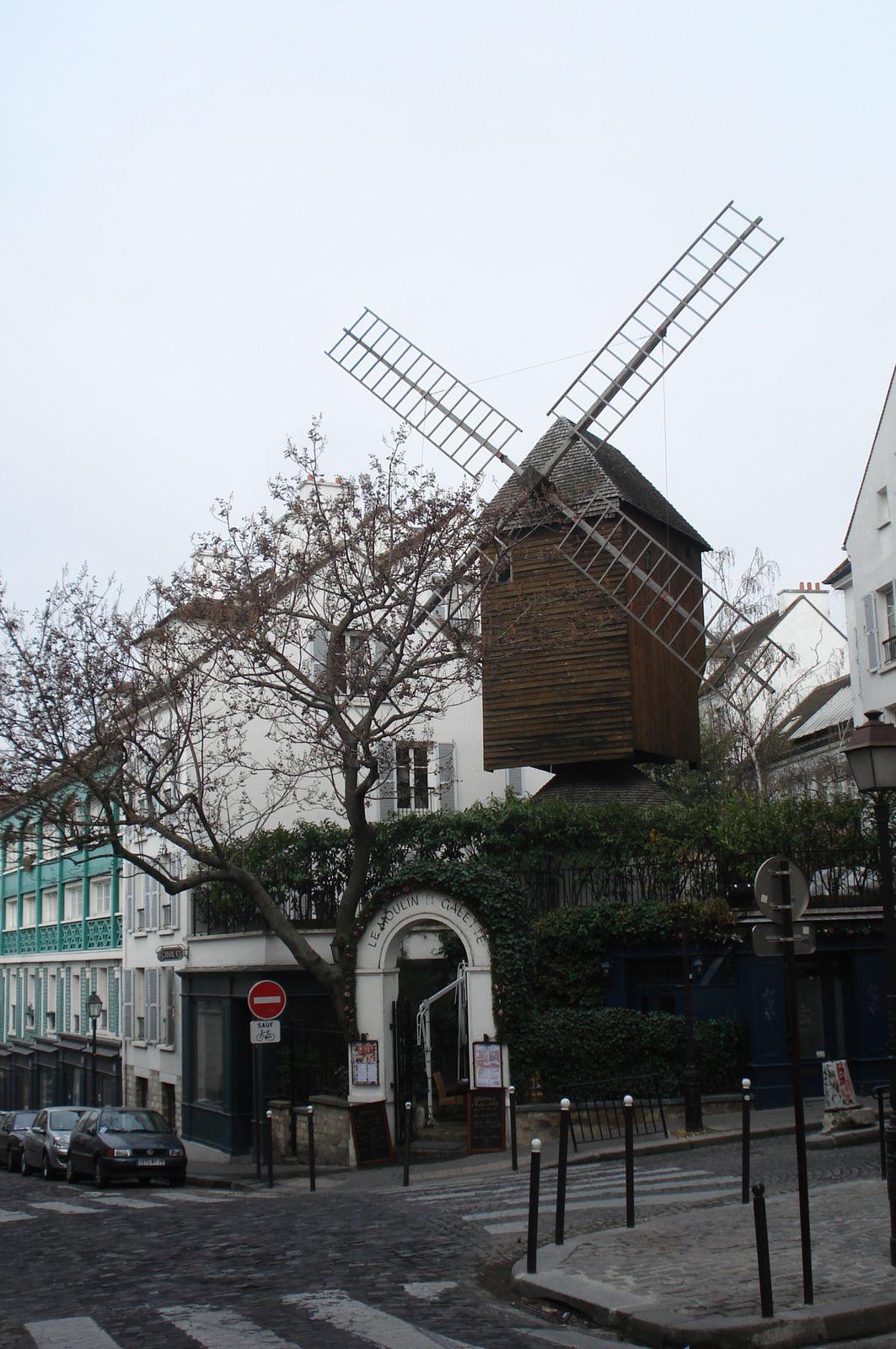 Un WE à PARIS