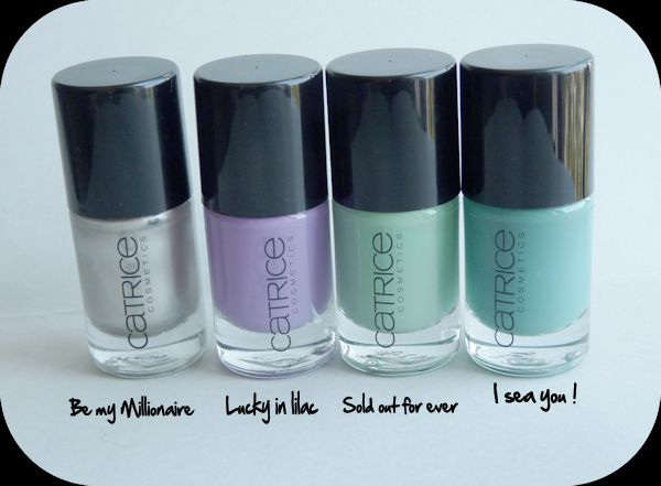 Giveaway-catrice