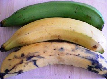 banane-plantain mur