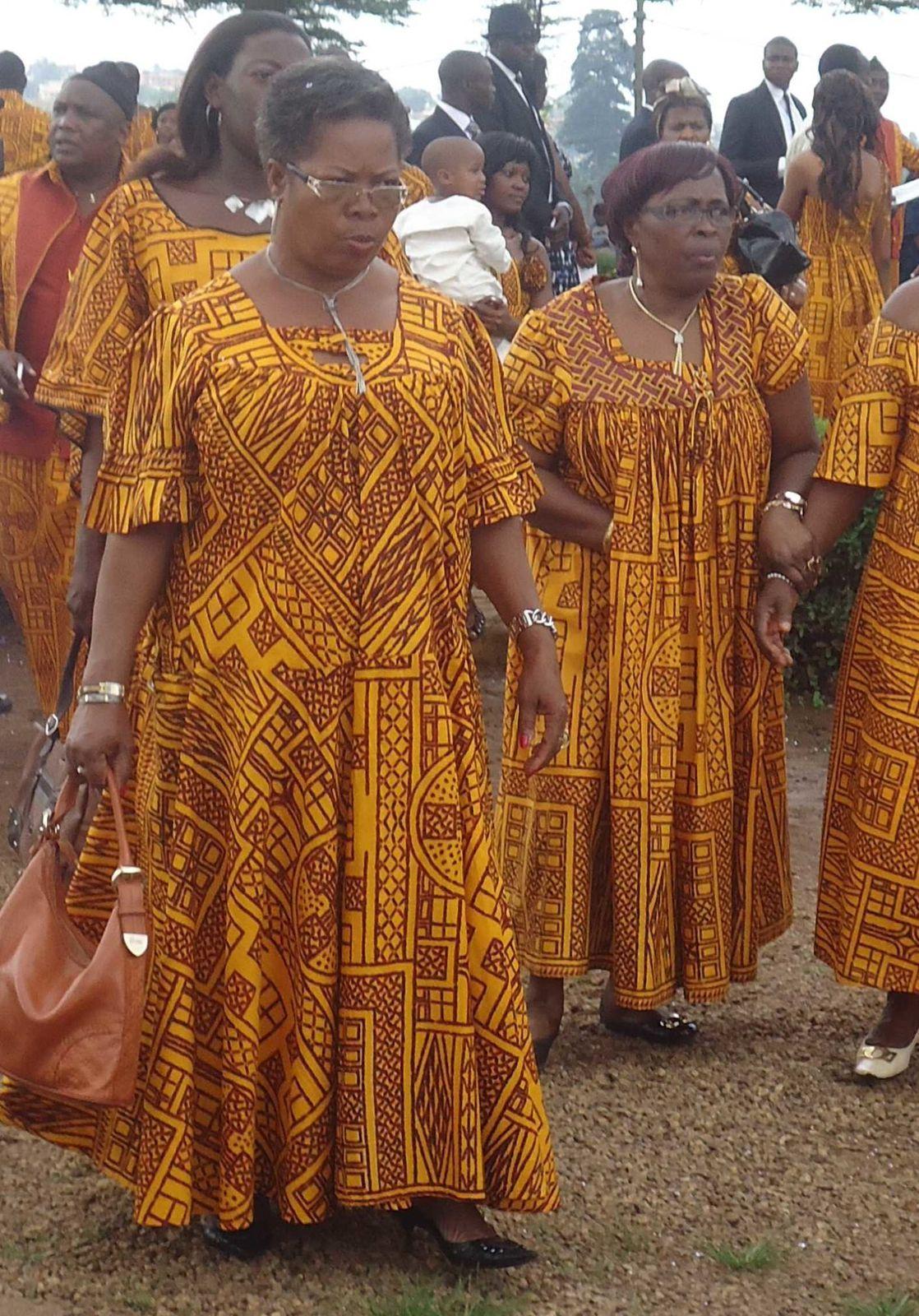 Recherche femmes camerounaises pour mariage