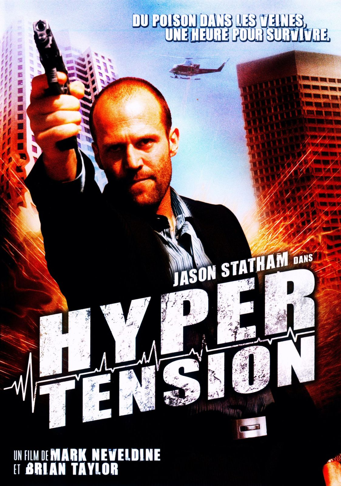 Filme Skinhead regarding hypertension - ciné discount