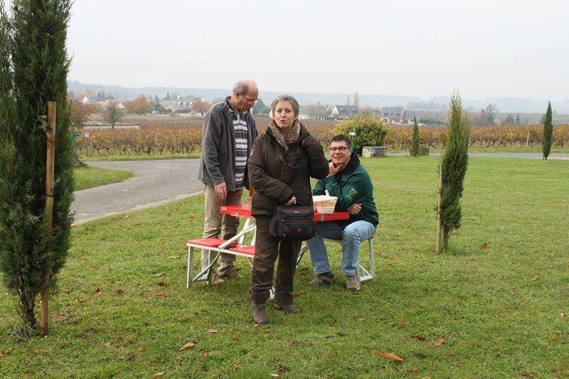 Avec S et G Saumur et autour 061