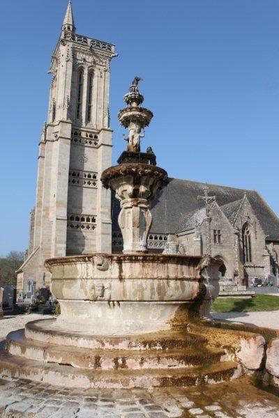 St Jean du Doigt (4)