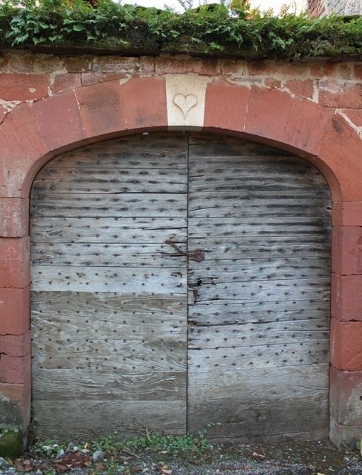Portes à Collonges (2)
