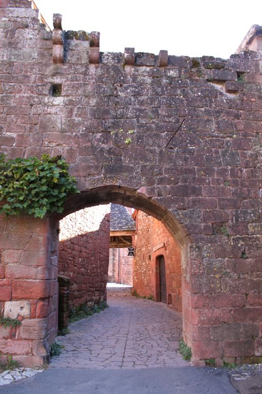 Portes à Collonges (4)