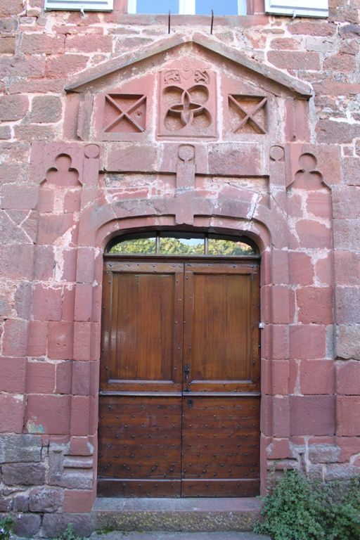 Portes à Collonges (5)
