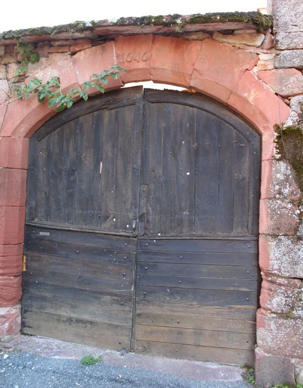 Portes à Collonges (6)