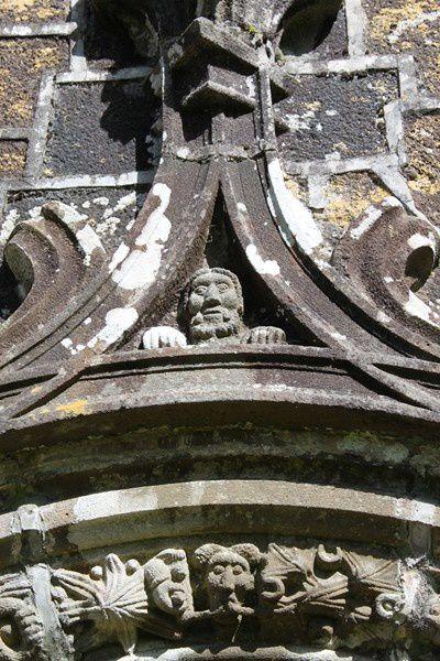 Chapelle StJean à Plougastel (5)