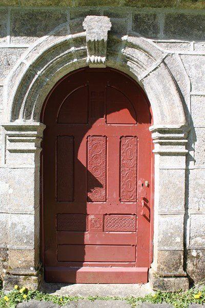 Chapelle StJean à Plougastel (8)