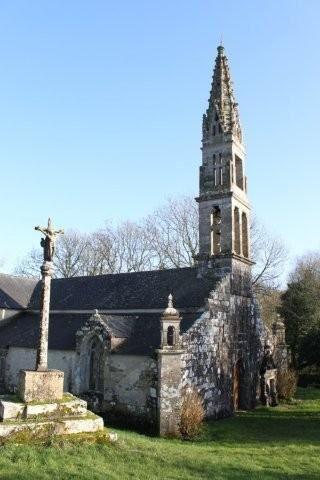 Chapelle Ste Marguerite en Logonna (15)