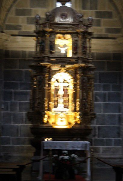 6 Monastère de San Toribio de Liebana (9)