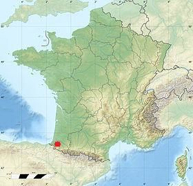 280px-France relief location map[1]